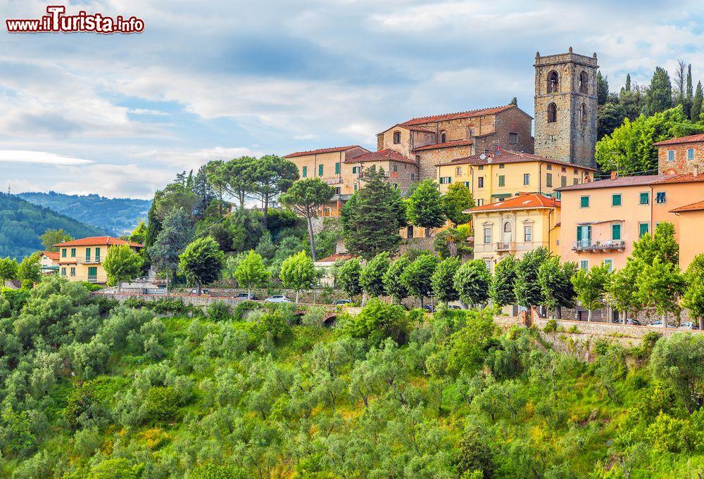 Le foto di cosa vedere e visitare a Montecatini Terme