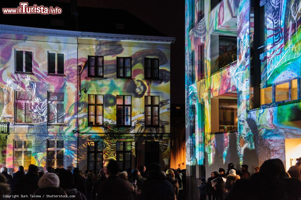 Gent Light Festival Gand