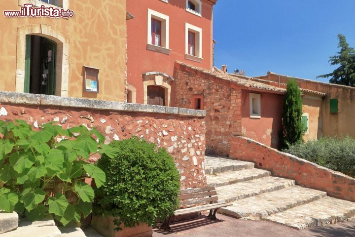 Le foto di cosa vedere e visitare a Roussillon