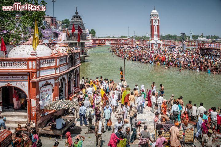 Le foto di cosa vedere e visitare a India