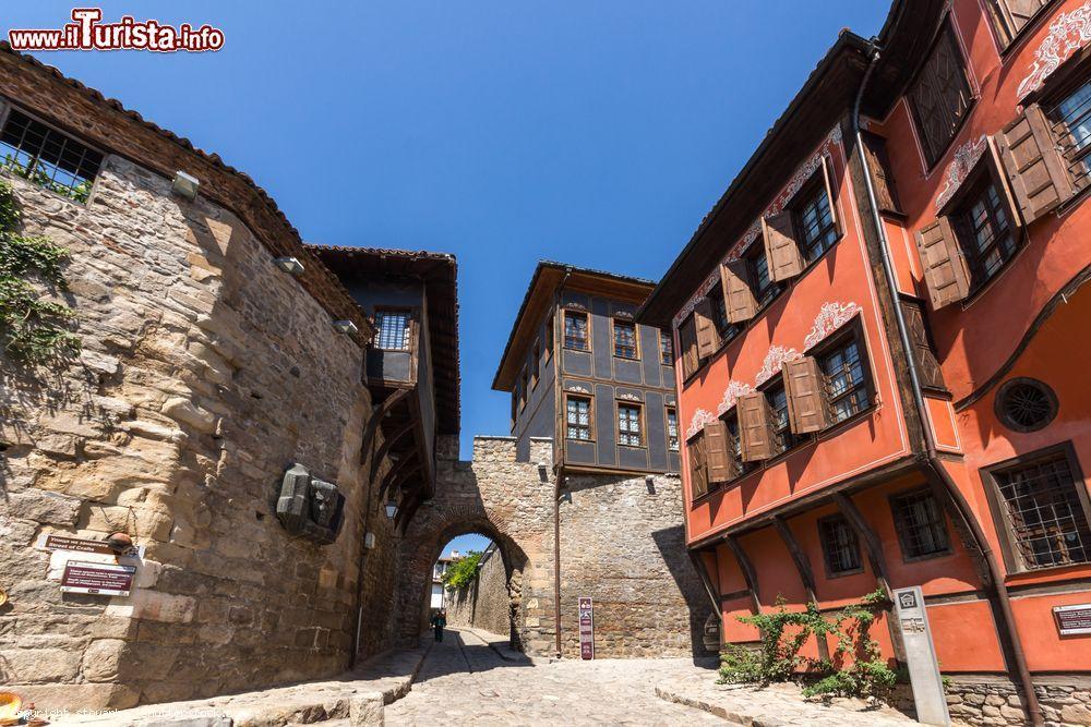Le foto di cosa vedere e visitare a Plovdiv