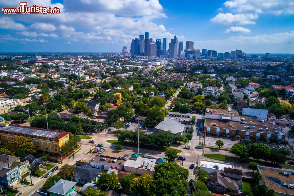 Le foto di cosa vedere e visitare a Houston