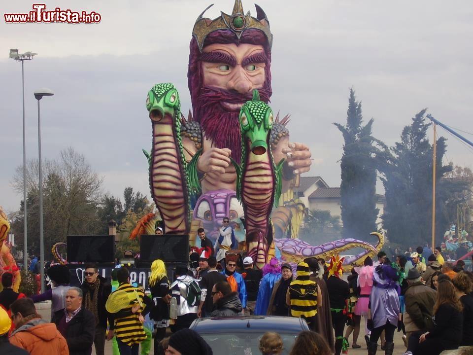 Il Carnevale Di Pontecorvo Date 2019 E Programma