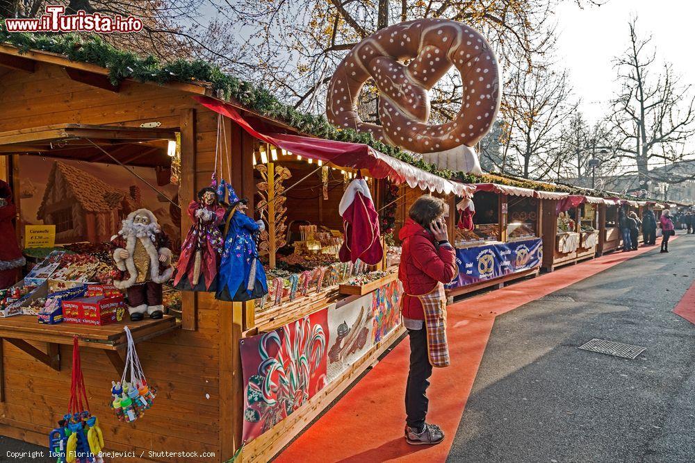 Mercatini di Natale 2017 Bergamo