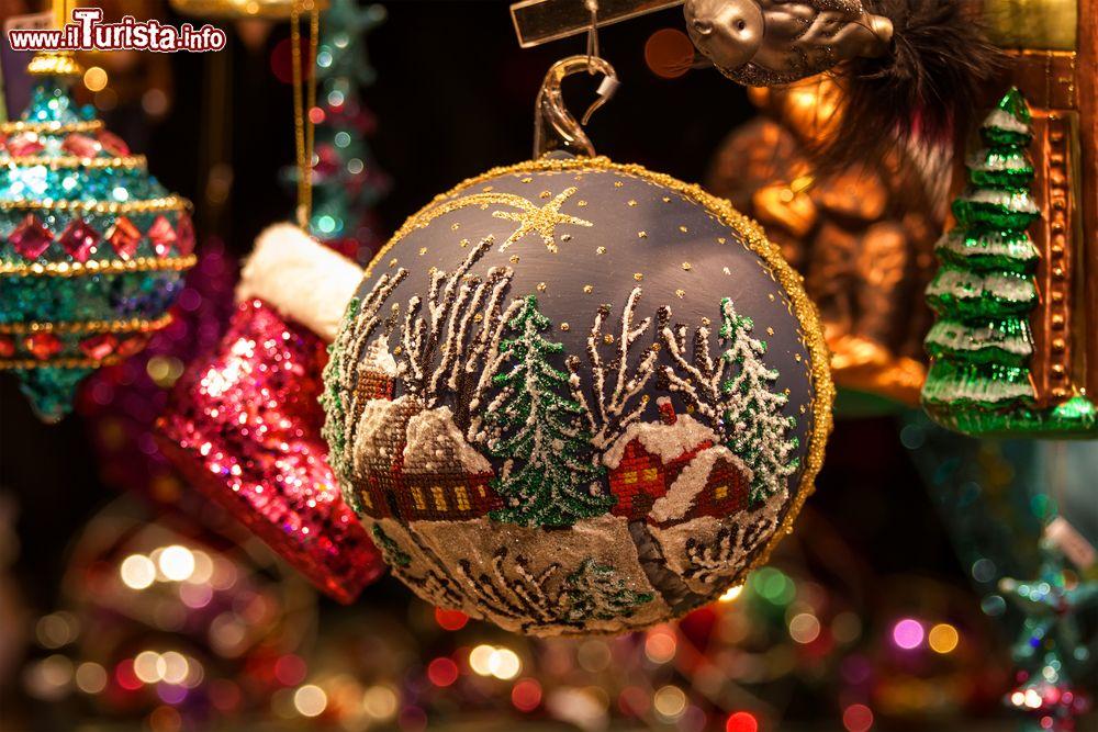 Natale.I Mercatini Di Natale A Bregenz In Austria Date 2019 E
