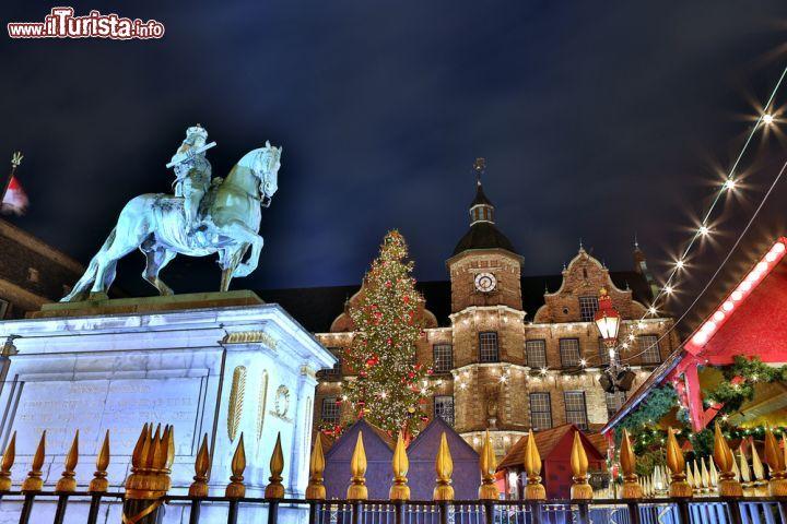 Le foto di cosa vedere e visitare a Dusseldorf