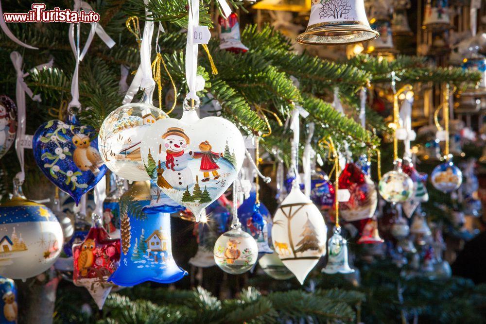 Romantischer Weihnachtsmarkt Seefeld
