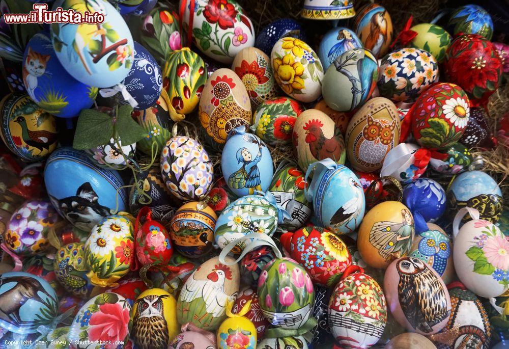 Mercatino di Pasqua Budapest