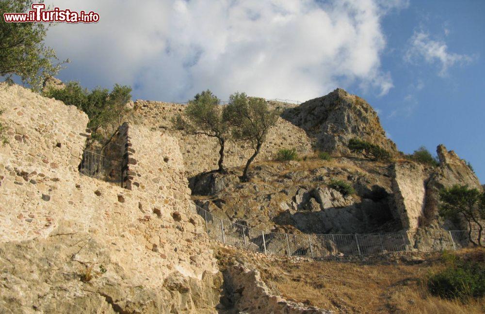 Le foto di cosa vedere e visitare a Galtellì