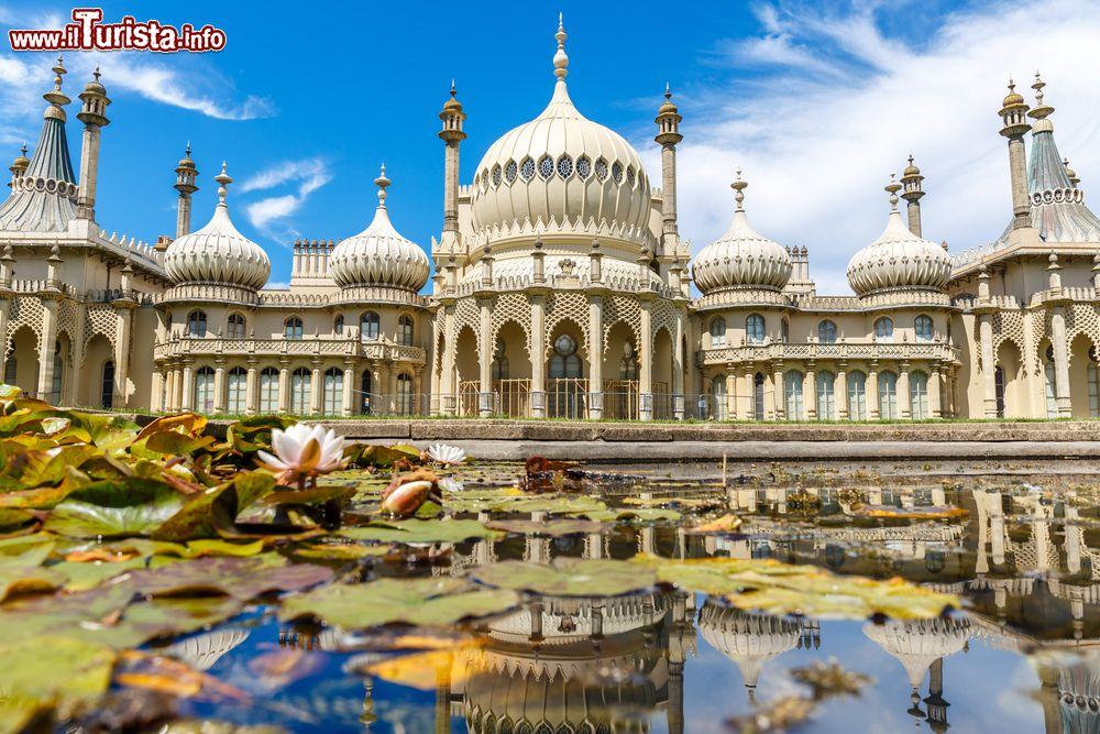Le foto di cosa vedere e visitare a Brighton
