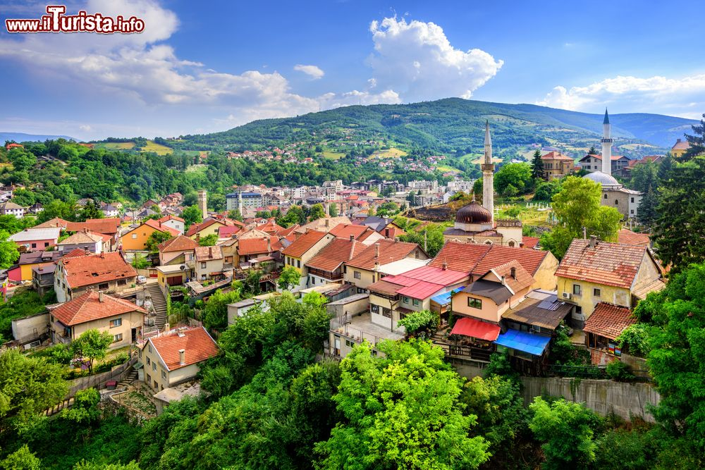 Le foto di cosa vedere e visitare a Travnik