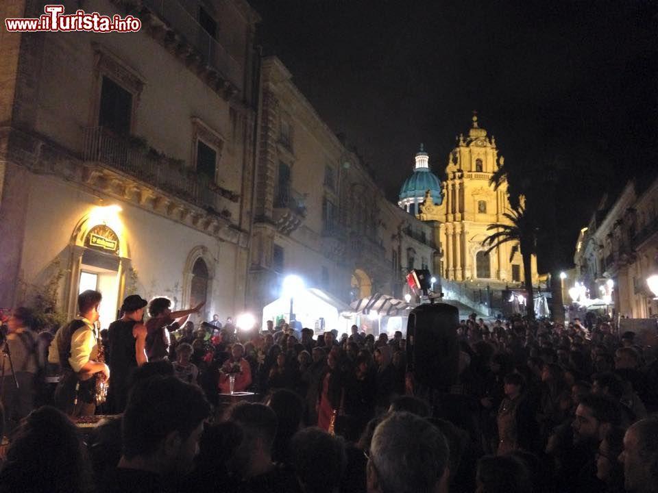 Ibla Buskers - Festa di Artisti di Strada Ragusa