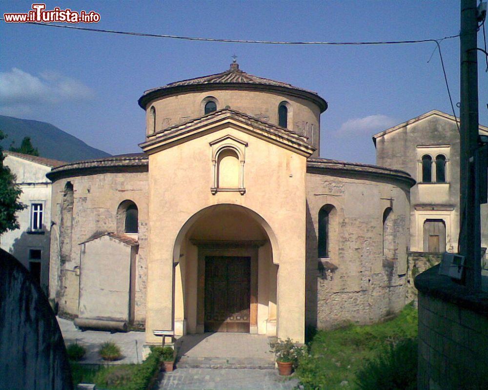 Le foto di cosa vedere e visitare a Nocera Superiore