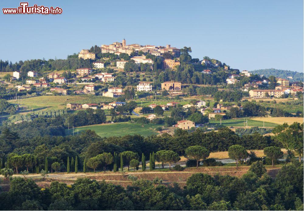 Le foto di cosa vedere e visitare a Monteleone d'Orvieto