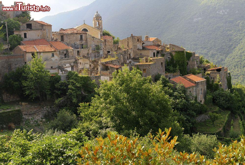 Le foto di cosa vedere e visitare a Balestrino