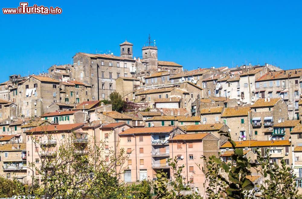 Le foto di cosa vedere e visitare a Caprarola