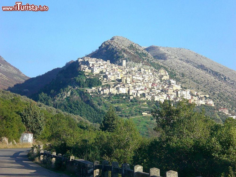 Le foto di cosa vedere e visitare a Castelcivita