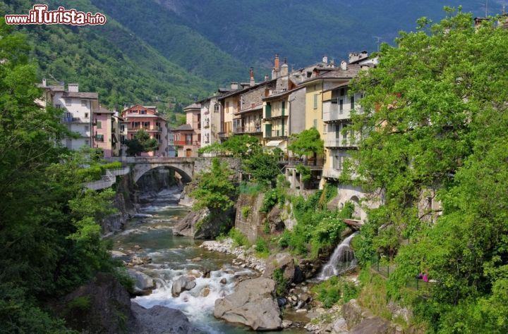 Le foto di cosa vedere e visitare a Chiavenna