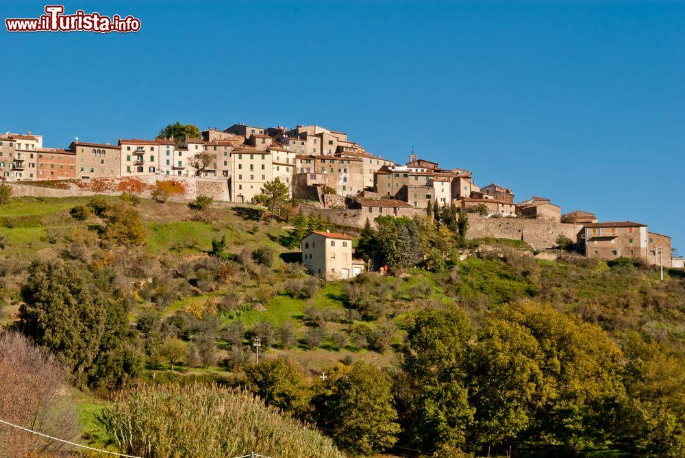 il di Chiusdino, nel cuore della Toscana, Foto