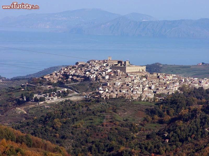 Le foto di cosa vedere e visitare a Montalbano Elicona