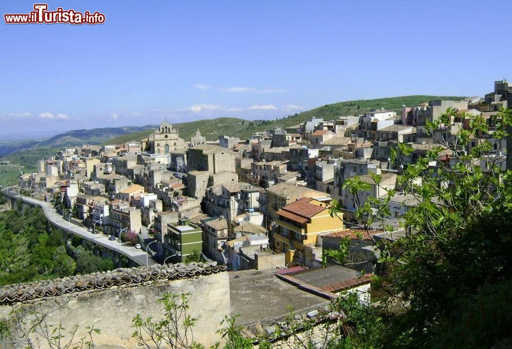 Le foto di cosa vedere e visitare a Monterosso Almo