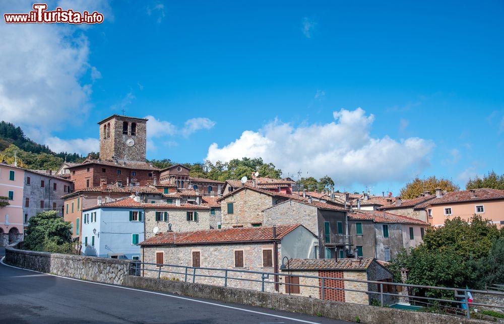 Le foto di cosa vedere e visitare a Montieri