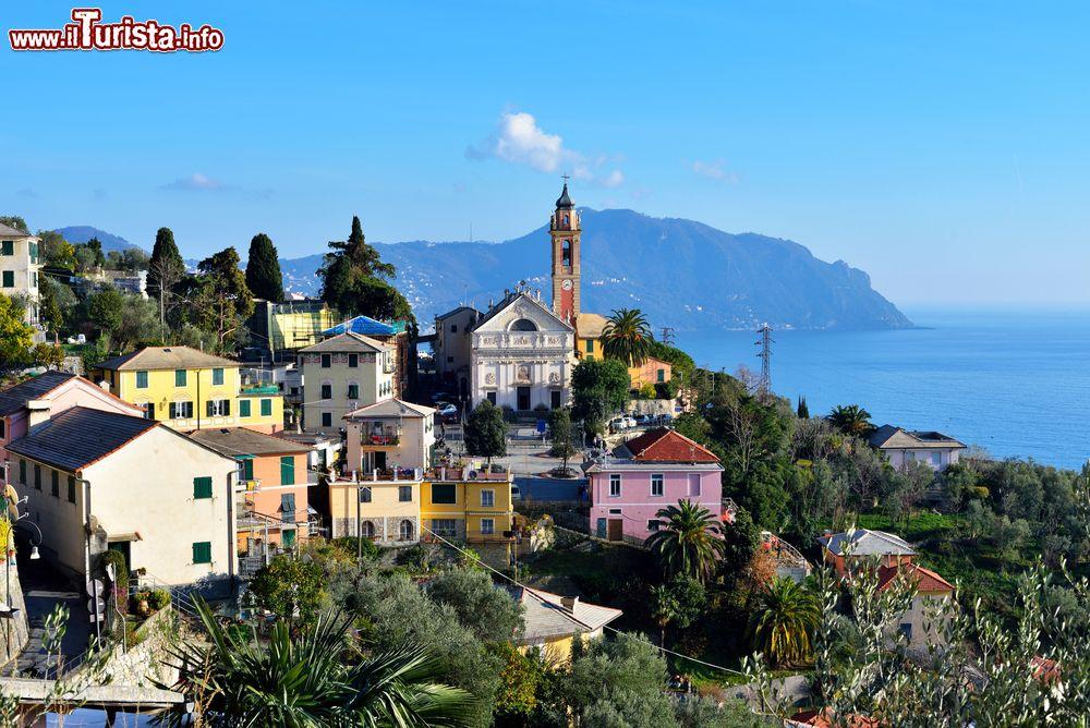 Le foto di cosa vedere e visitare a Pieve Ligure