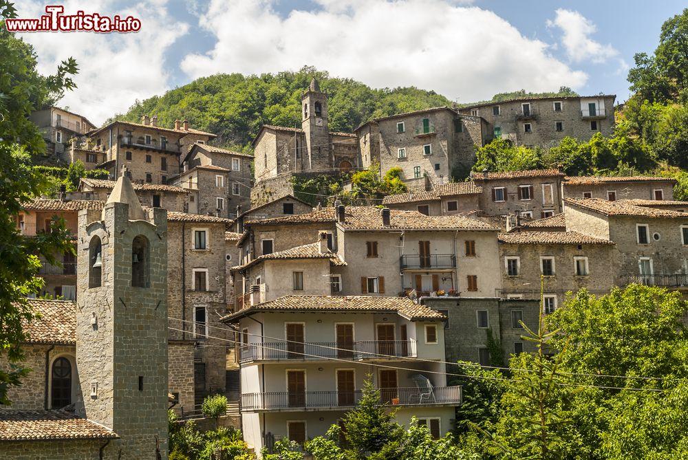 Le foto di cosa vedere e visitare a Acquasanta Terme