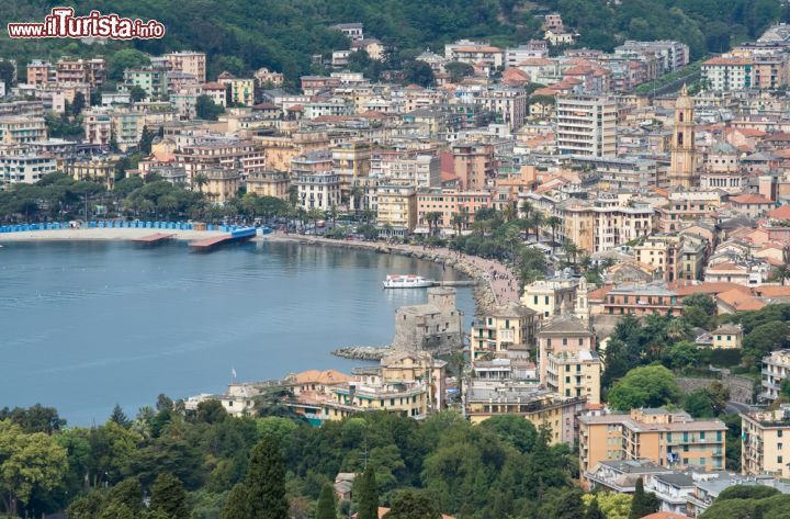 Le foto di cosa vedere e visitare a Rapallo