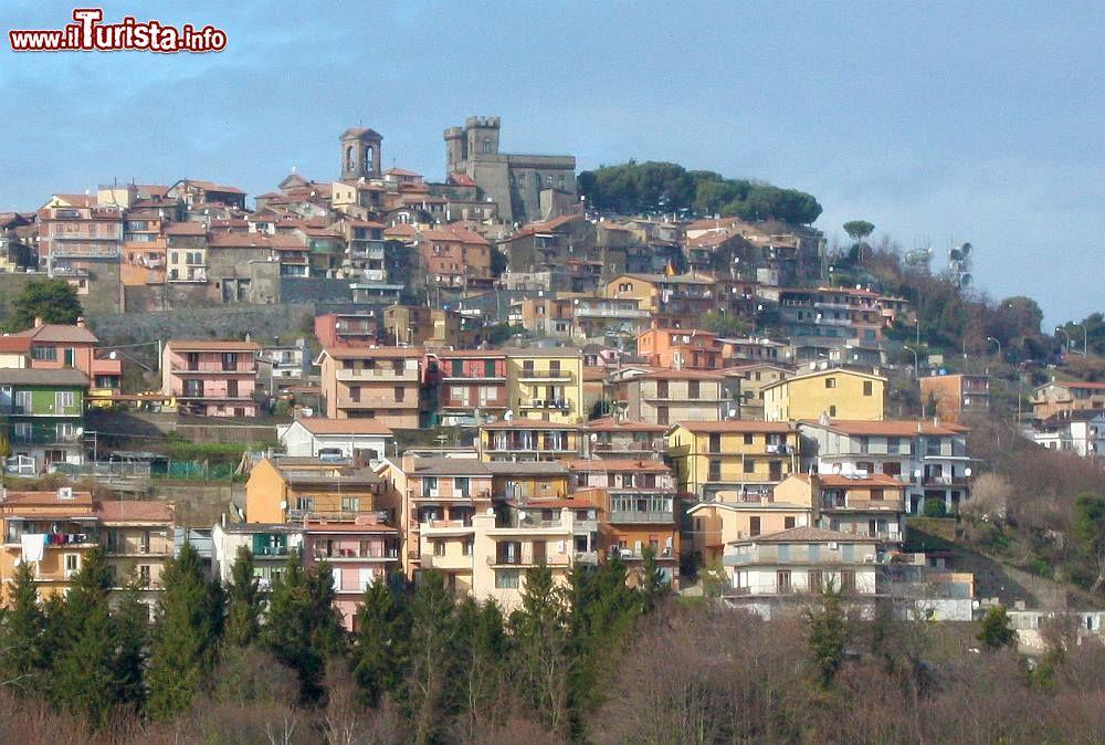 Le foto di cosa vedere e visitare a Rocca Priora