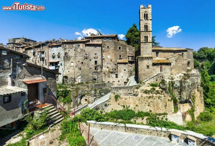 Le foto di cosa vedere e visitare a Ronciglione