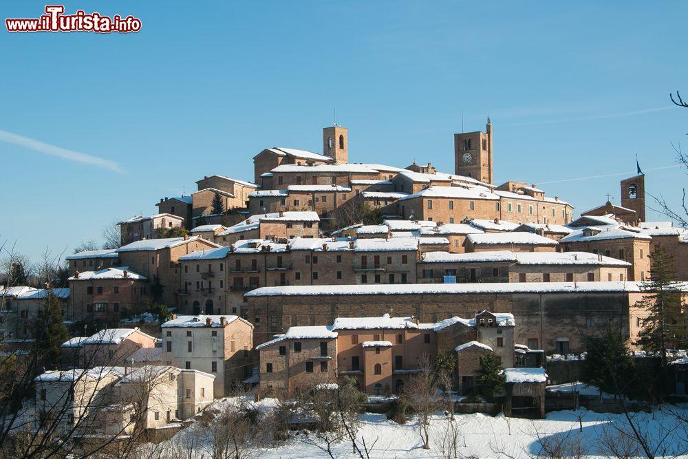 Le foto di cosa vedere e visitare a Sarnano