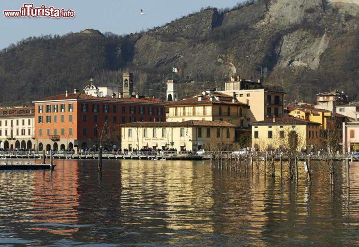 Le foto di cosa vedere e visitare a Sarnico