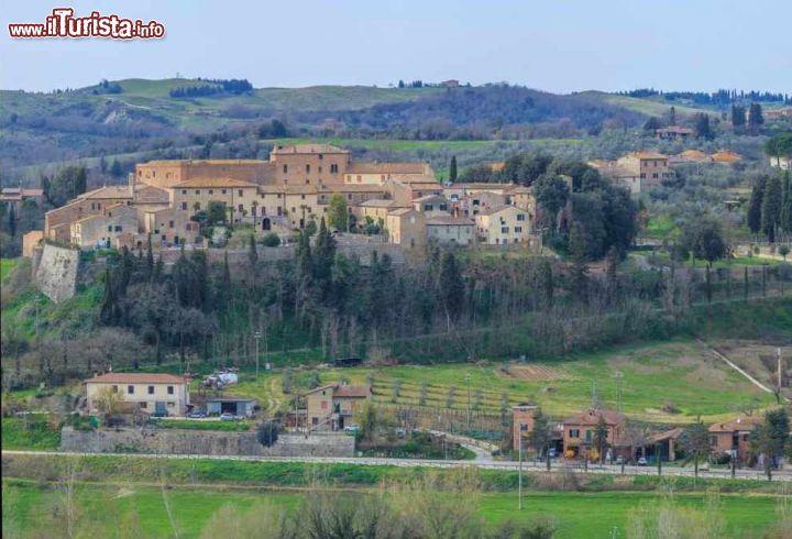 Le foto di cosa vedere e visitare a San Giovanni d'Asso