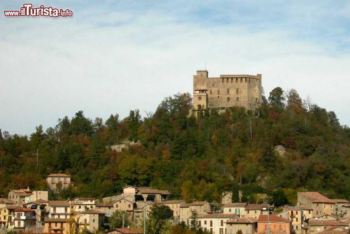 Le foto di cosa vedere e visitare a Zavattarello