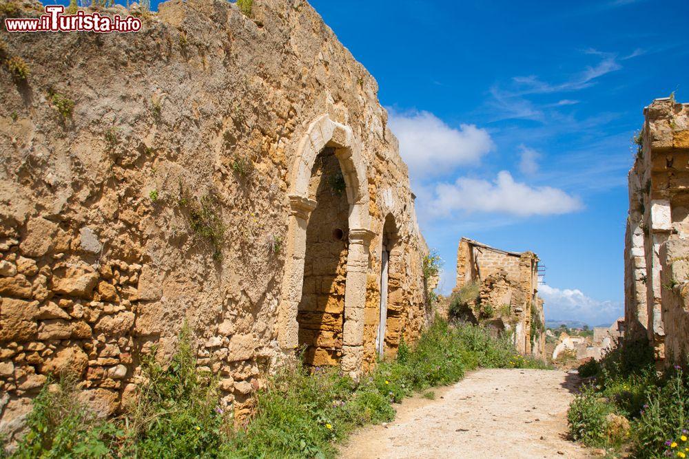 Le foto di cosa vedere e visitare a Santa Margherita di Belice