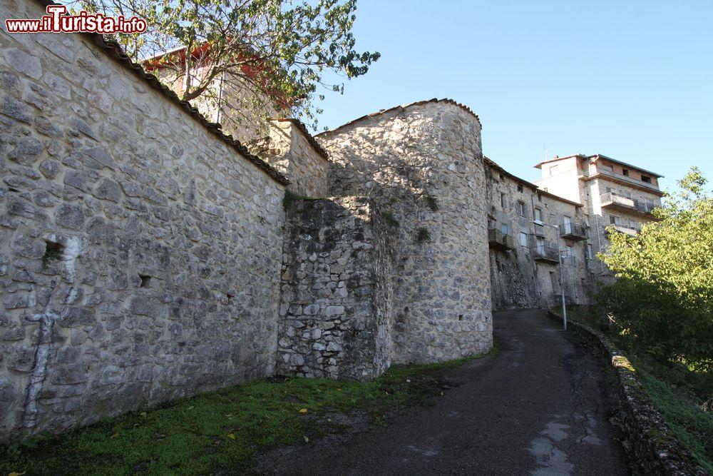 Le foto di cosa vedere e visitare a Pastena