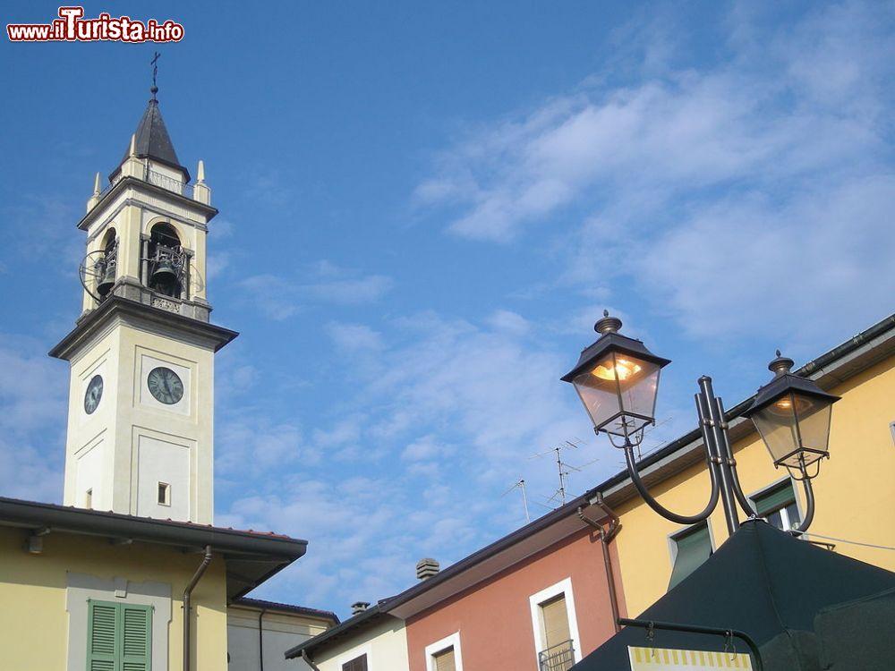 Le foto di cosa vedere e visitare a Lazzate