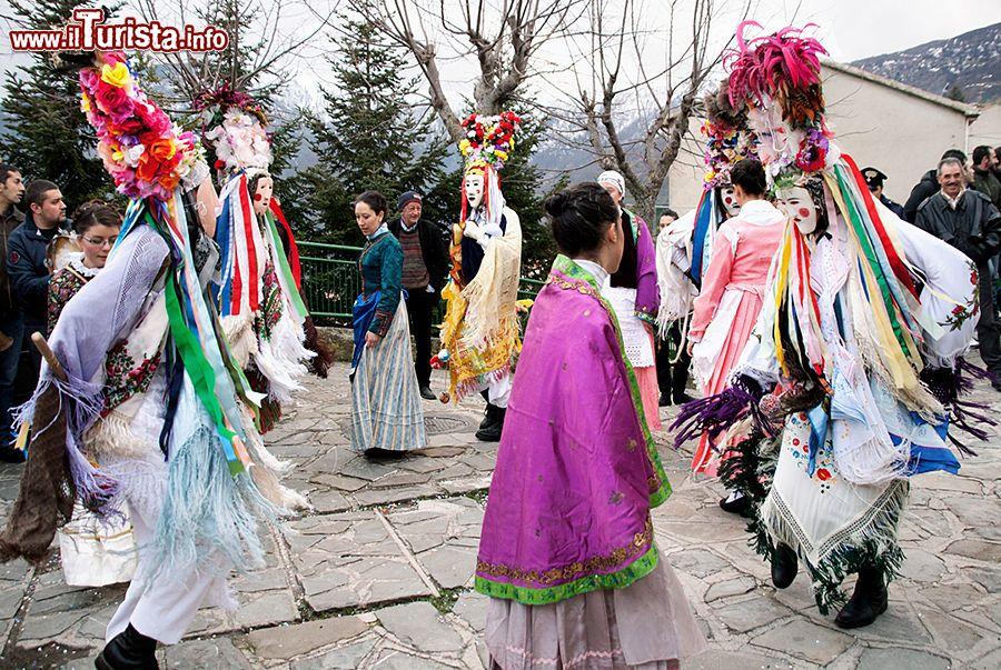 Carnevale Alessandrino Alessandria del Carretto