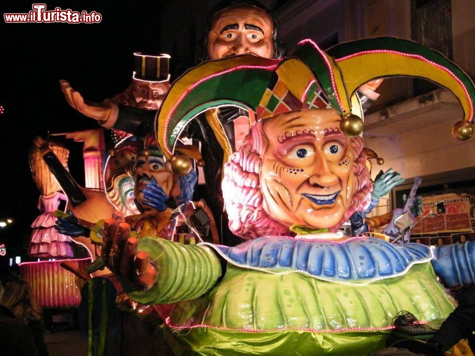 Carnevale Avola
