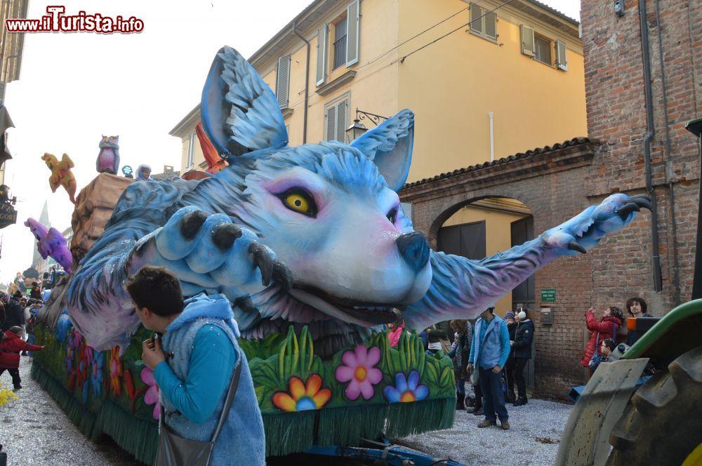 Carnevale Storico Crescentinese Crescentino