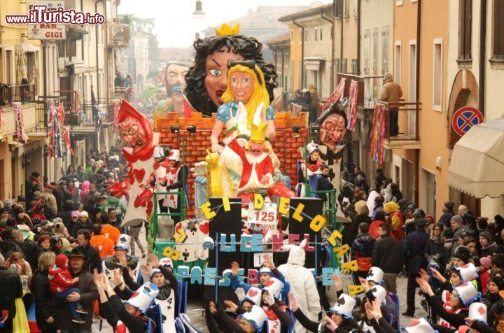 Carnevalon de l'Alpon Monteforte d'Alpone