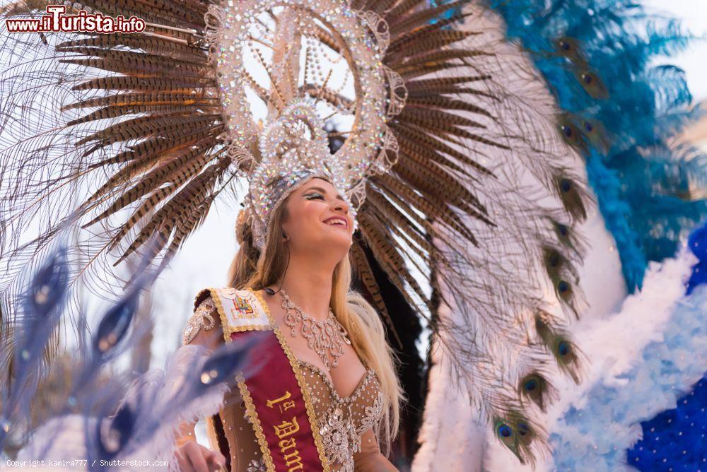 Carnaval de Palma de Mallorca Palma di Maiorca