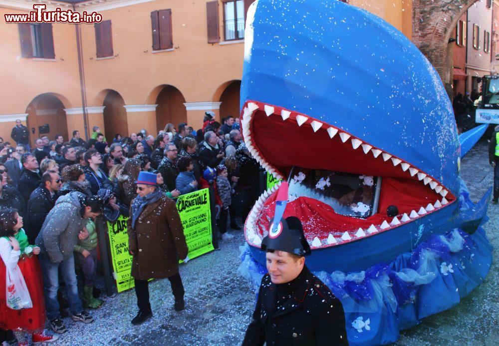 Gran Carnevale San Giovanni in Marignano