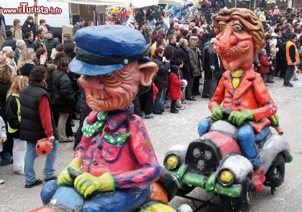 Carnevale di San Grugnone Conselice
