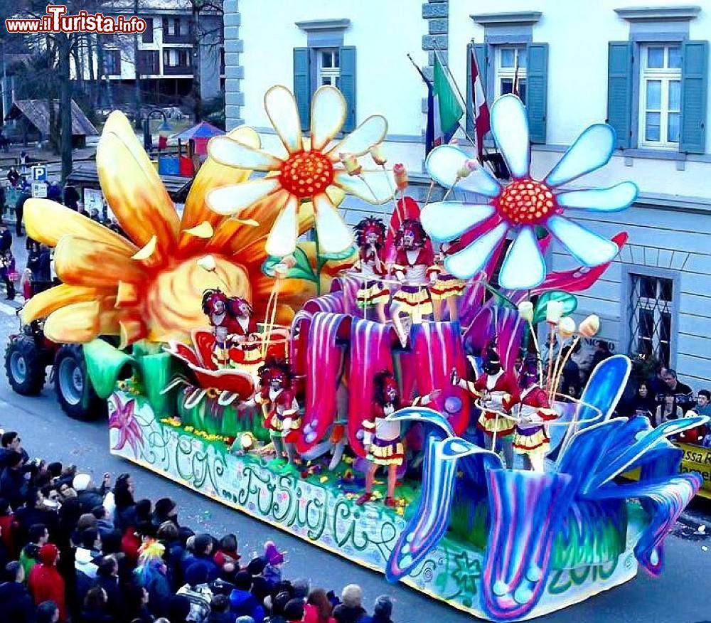 Gran Carnevale Giudicariese Tione di Trento