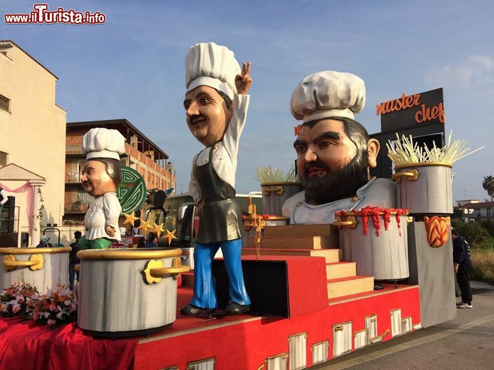 Carnevale di Trappitello-Taormina Taormina