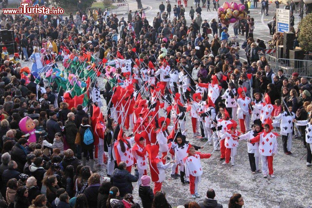 Carnevale Vercellese Vercelli