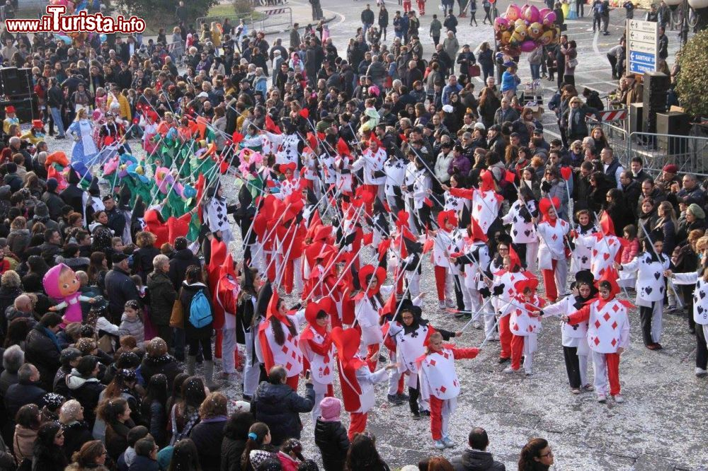 Carnevale Benefico Vercelli