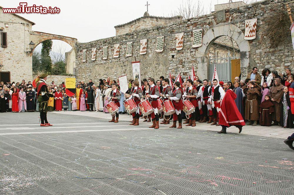 Carnevale Medievale Calenzano